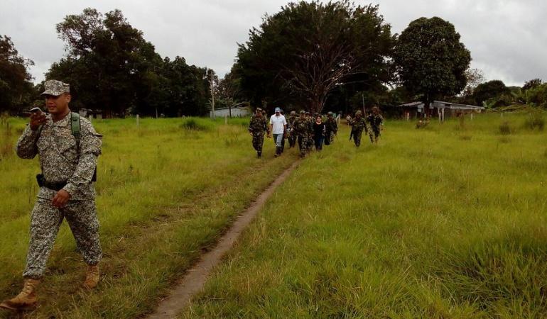 Ley de víctimas: Informe reveló datos sobre restitución de tierras en Guaviare