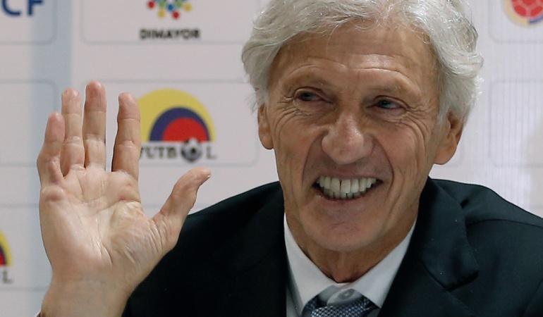 José Pékerman rechazó México: Pékerman rechazó dirigir a la selección de México