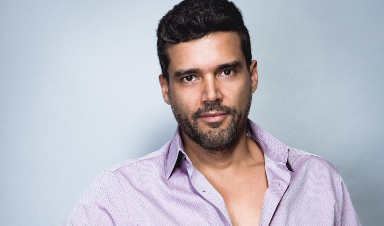 Alejandro García, actor