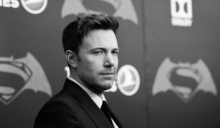 Famoso actor sería el nuevo Batman tras la salida de Ben Affleck