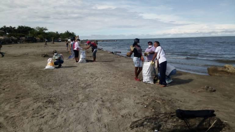 Día Mundial de la Limpieza.: Colombia se unirá al Día Mundial de la Limpieza