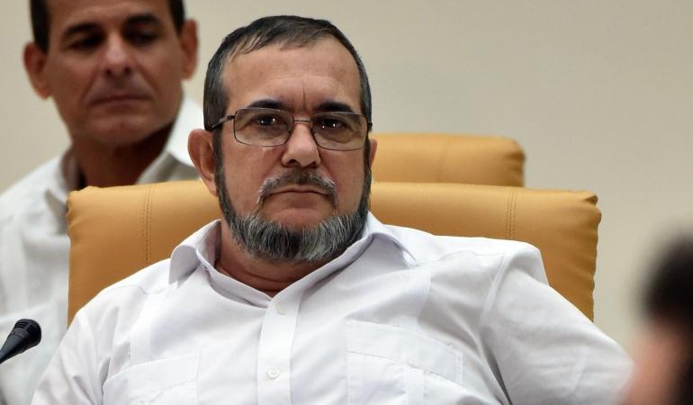 FARC pide reactivar instancias creadas para la paz de Colombia