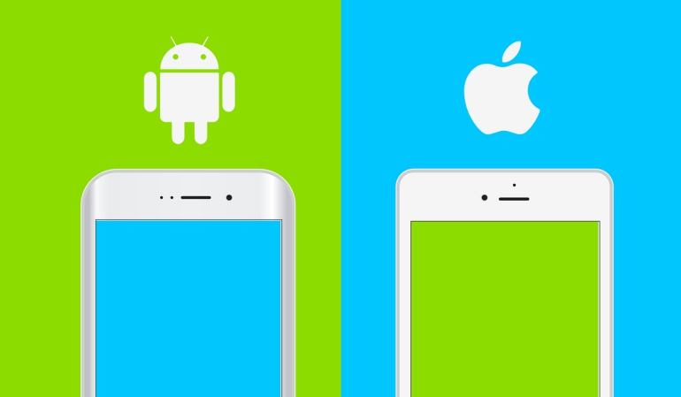 ¿Por qué Android es mejor que IOS?: 4 Razones por las que Android le sigue dando pelea a IOS