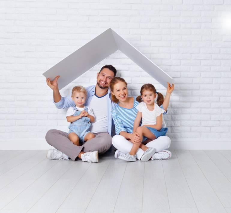 Comprar vivienda sin cuota inicial si es posible