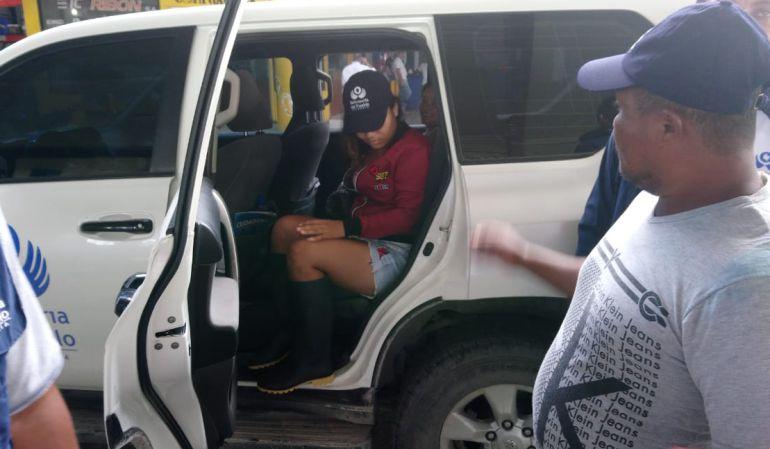 Liberación niña Chocó: ELN liberó a menor secuestrada en Chocó