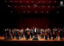 Prográmese para este fin de semana con la Orquesta Filarmónica de Bogotá
