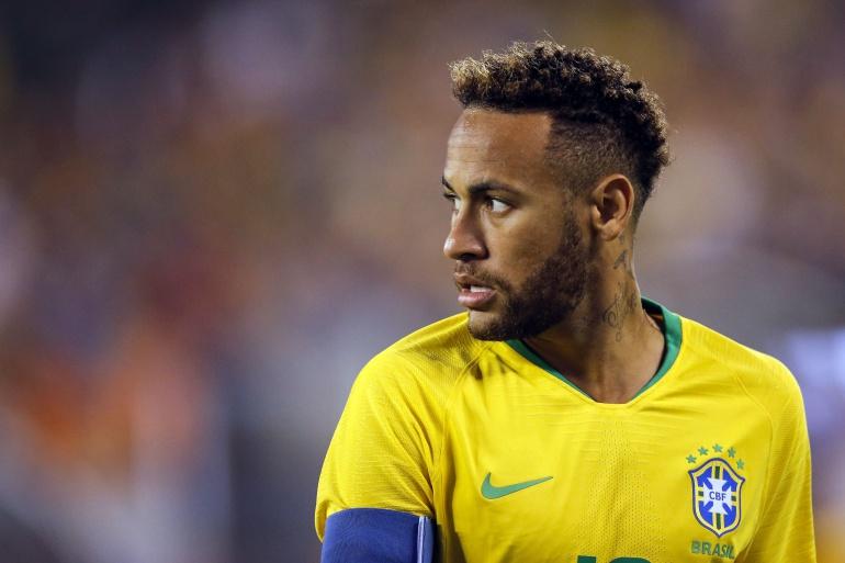 Fútbol: Brasil convoca para amistosos ante Arabia Saudí y Argentina