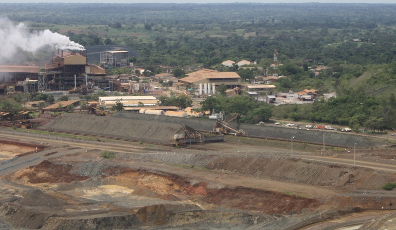 Cerro Matoso: Fallo a favor de Cerro Matoso está ligado al dinero: Comunidades indígenas