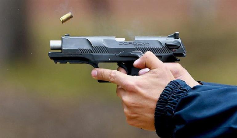 Ejército dio muerte a 2 hombres del anillo de seguridad de 'Iván Mordisco'