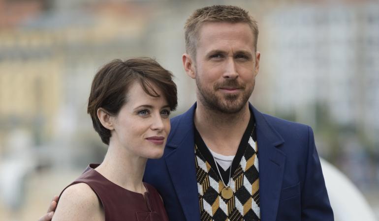 Película 'First Man': Ryan Gosling: 'First Man' es una película muy patriótica
