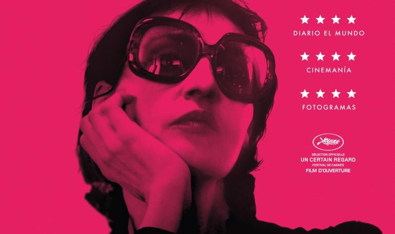 """""""Barbara"""", de Mathieu Amalric, se estrena el 27 de septiembre en Colombia"""