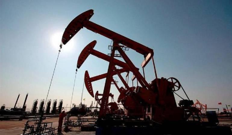 Barril de petróleo.: El petróleo ya bordea los 85 dólares por barril