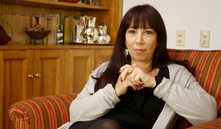 Tutela a María Jimena Duzán: Rechazo a tutela de un fiscal contra María Jimena Duzán