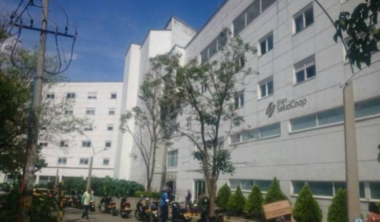 Clínica Esimed de la 104: Esimed se compromete a garantizar especialistas en clínica de la 104