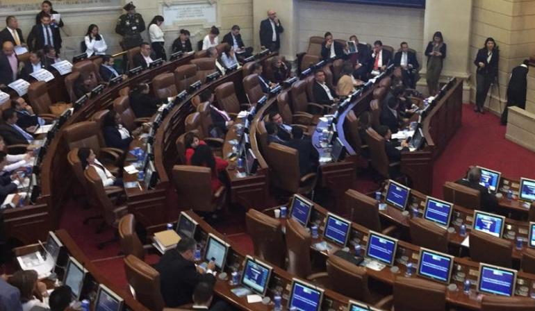 Control politico caso hidroituango: Avanza debate de control político por Hidroituango