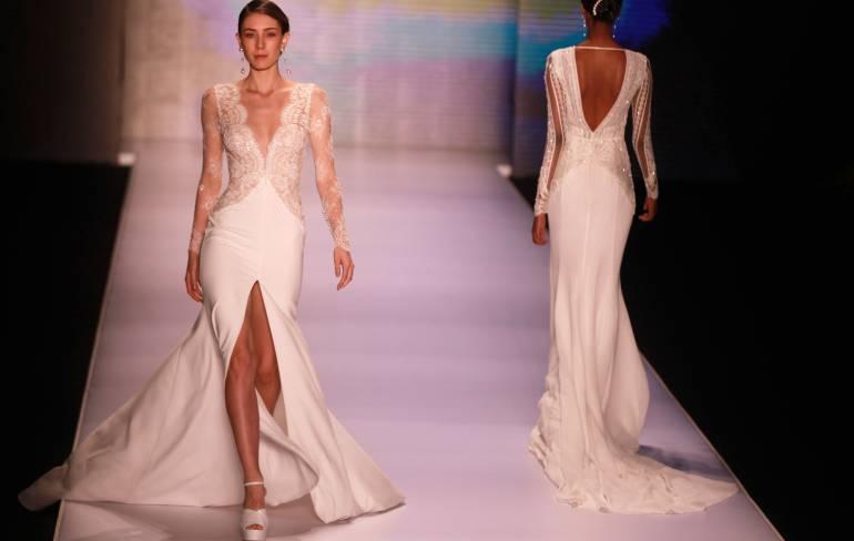 Confeccion vestidos de novia cali