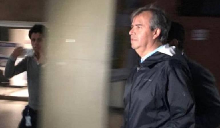 """Caso Hyundai.: Las """"reuniones"""" de Vernot en la cárcel Modelo"""