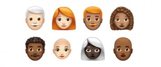 Actualizaciones de iOS 12.1: ¡Novedades! Estos son los nuevos emojis que llegan con el iOS 12.1