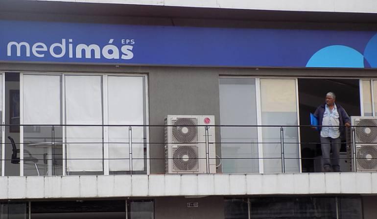 Medimás rompe su silencio tras decisión que revoca la venta de Cafesalud