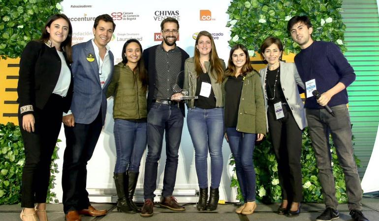 Estos son los finalistas de Colombia Startup & Investor Summit 2018
