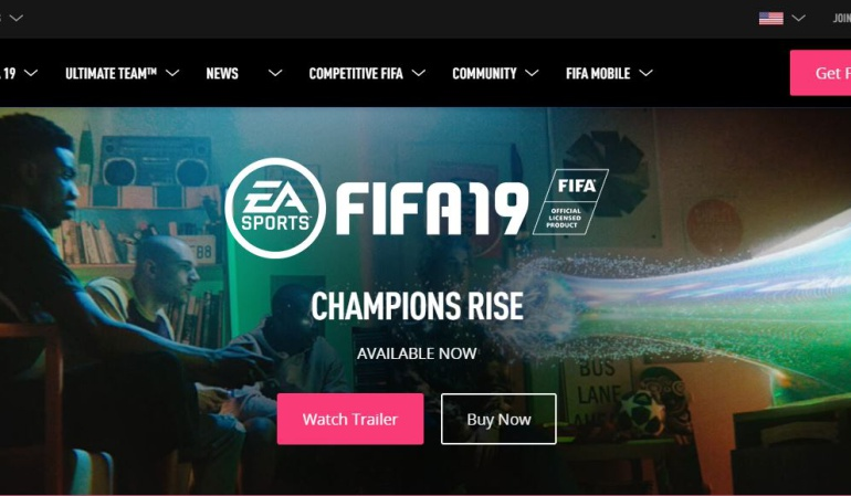 FIFA 19 figura oficial: ¡Oh no! Cristiano Ronaldo ya no es la figura oficial de FIFA 19