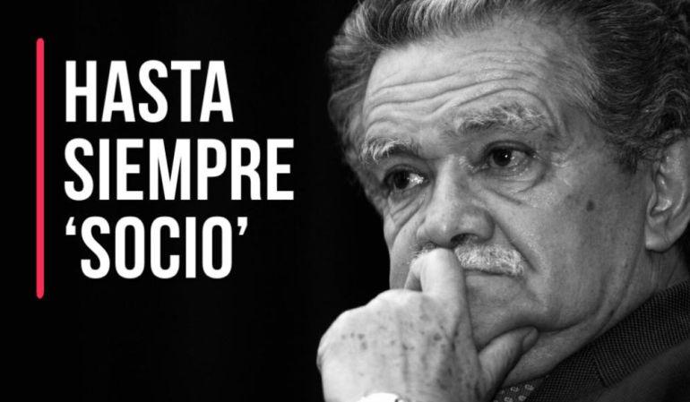 """Fallecimiento: Héctor o """"El Chinche"""" Ulloa, los dos en la memoria de Colombia"""