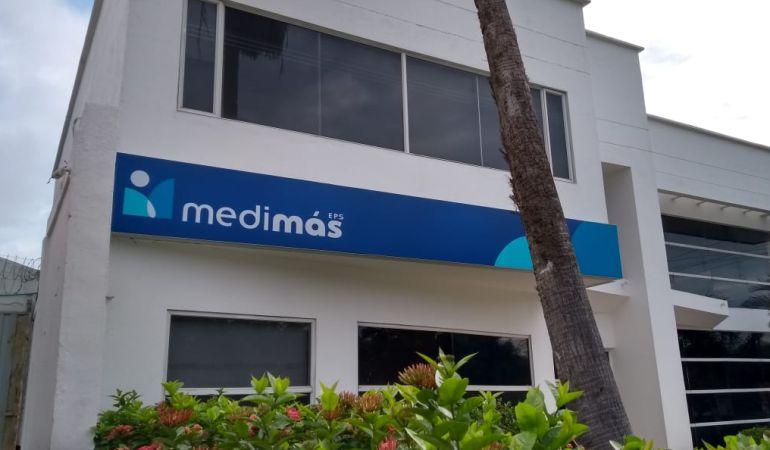 Crisis salud: Médicos de Esimed, ¿víctimas de la situación de Medimás?