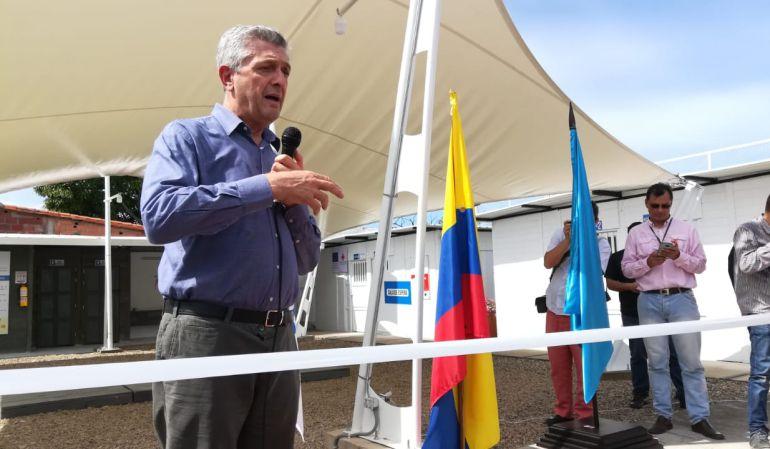 """""""Es una crisis monumental"""": comisionado de ONU sobre situación en Venezuela"""