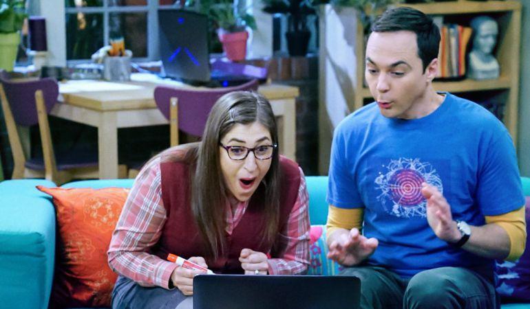 Temporada 12 de The Big Bang Theory: Inicia la última temporada de The Big Bang Theory