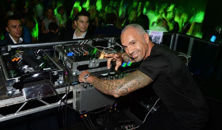 Artistas encarcelados: DJ David Morales fue arrestado en Japón por posesión de éxtasis