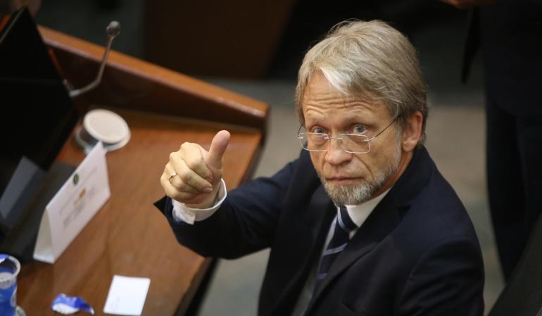 Muerte política de Antanas Mockus: Procuraduría solicitó no declarar la muerte política de Antanas Mockus