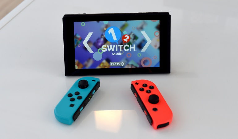 Nintendo Switch 2019: ¿Preparados? ¡Nintendo Switch está de regreso!