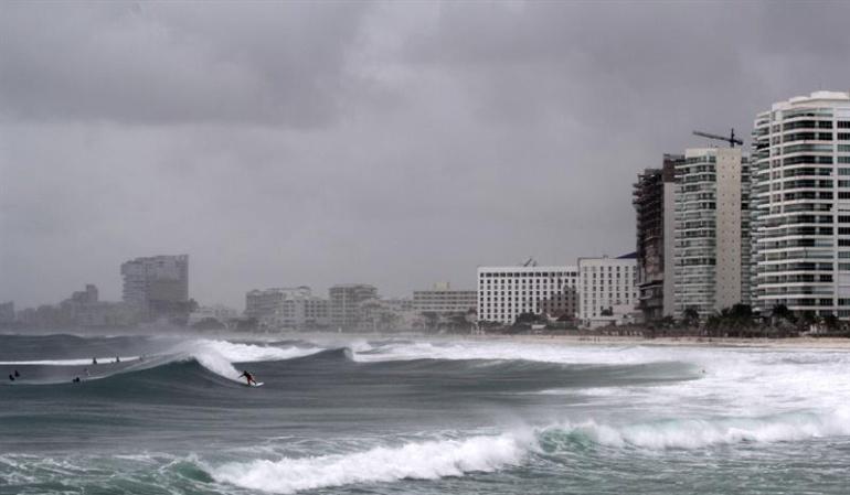 Huracán Michael: Ordenan evacuaciones en Florida ante llegada del huracán Michael