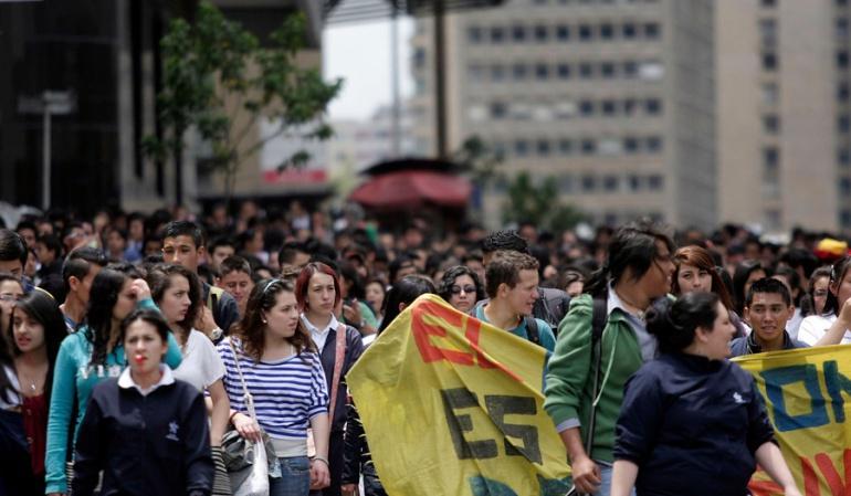 Marcha de universidades 10 de octubre: ¿Por qué se movilizan los estudiantes universitarios?