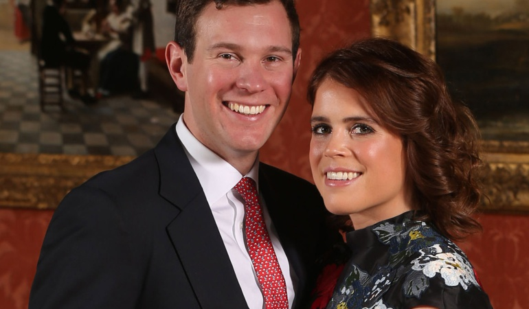 """Bodas reales: Los británicos acogen sin gran entusiasmo """"la otra"""" boda real"""