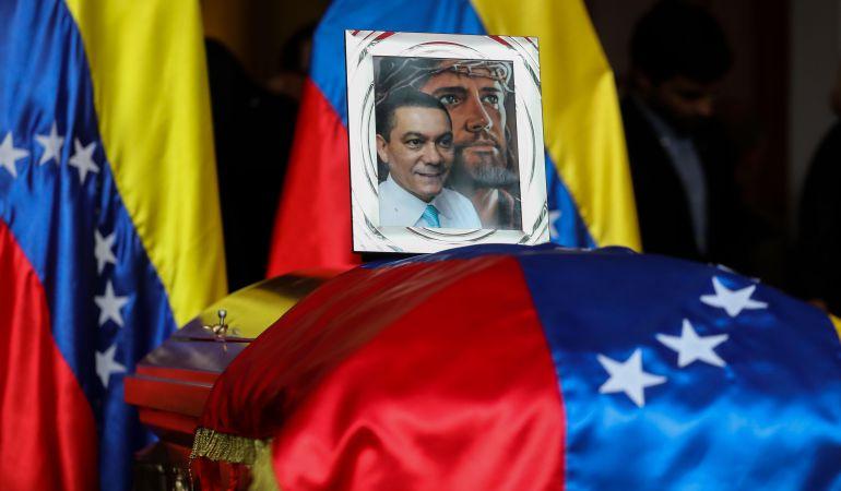 Venezuela.: Grupo de Lima pide a Venezuela investigar la muerte de concejal opositor