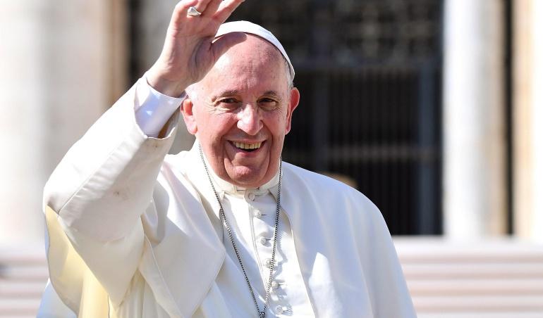 """Abortos: Papa: """"Abortar es como contratar un sicario para resolver el problema"""""""