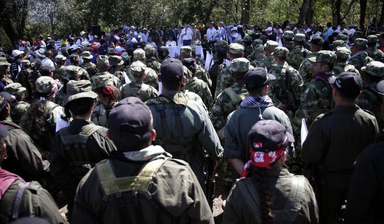 Salida de ex combatientes de las Farc: Las cartas sin respuesta de Migración a la JEP sobre viajes de ex Farc