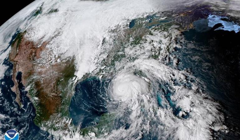 Huracán Michael: Cancillería activó plan de contingencia por Huracán Michael