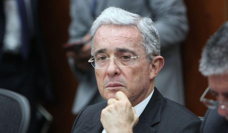 100 días Iván Duque: Acometer, persistir y rectificar: Uribe a Duque en sus 100 días de gobierno
