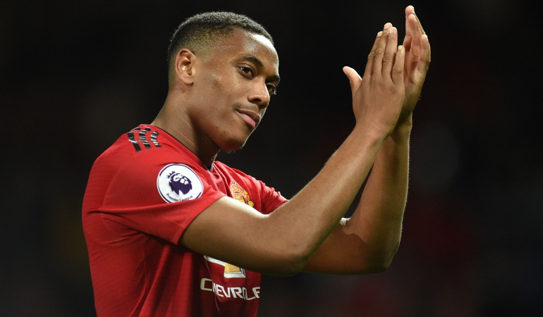 Martial Manchester United: Por un gol de Martial, Manchester pagará 10 millones de euros al Mónaco