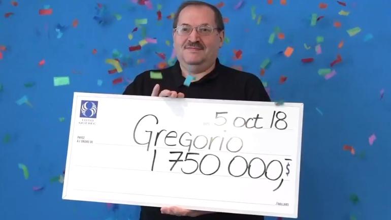 Cómo ganarse la lotería: Hombre encontró billete de lotería en su chaqueta y se hizo millonario