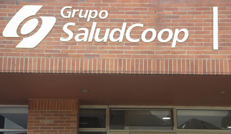 Crisis en la salud: Fiscalía cita a declarar a liquidadora de Saludcoop