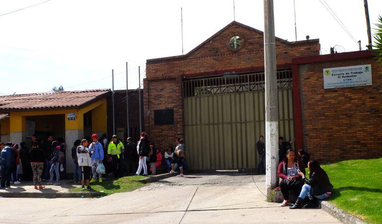 Cárcel menores: ¿Caso El Redentor pasará a la Justicia Penal Militar?