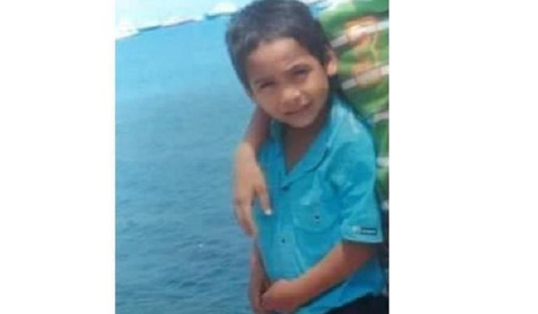 Niños secuestrados: Elevan recompensa por 'Albertico', el niño desaparecido en Santa Marta