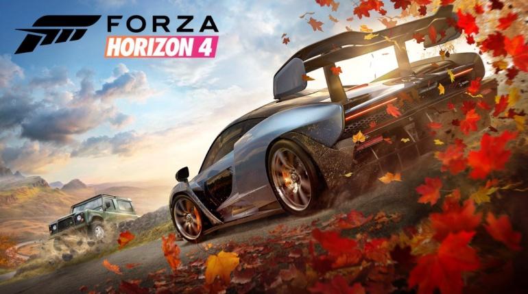 Gráficos, velocidad y realismo son las apuestas de Forza Horizon 4