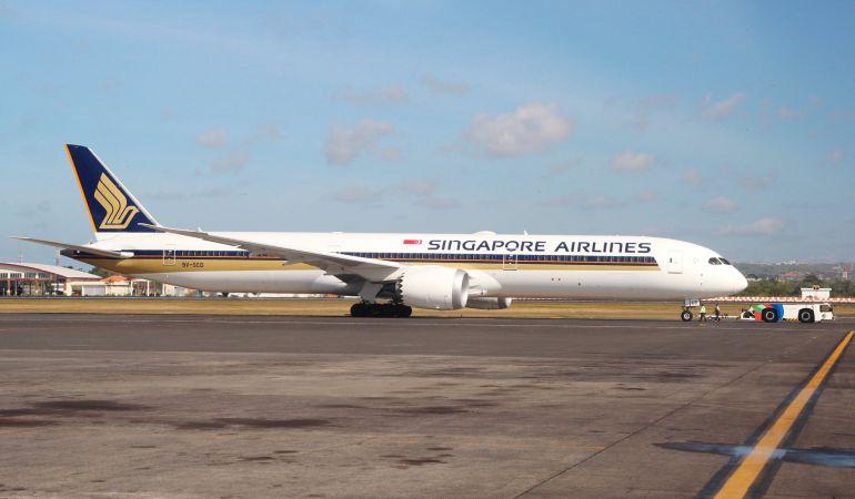 ¡Asombroso! Despegará el vuelo internacional más largo del mundo