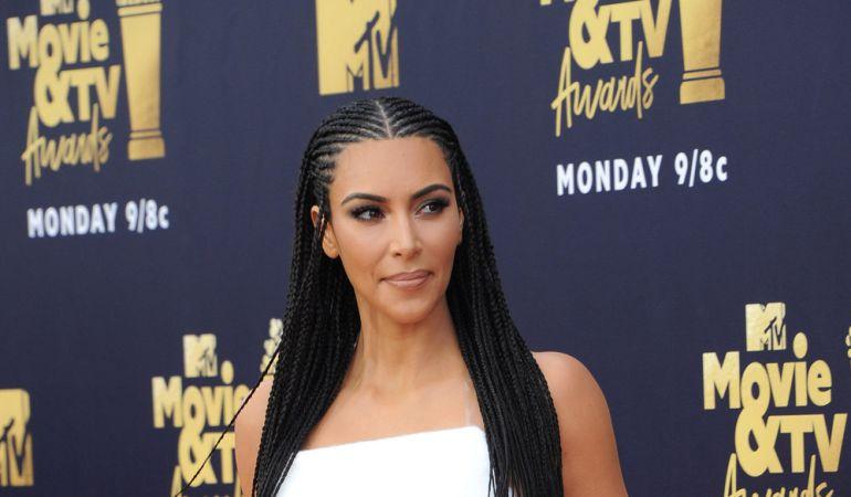 Kim Kardashian también estará en la reunión entre Kanye West y Trump
