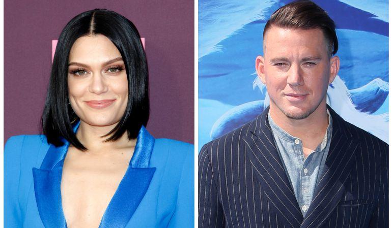 ¿Channing Tatum y Jessie J son novios ?
