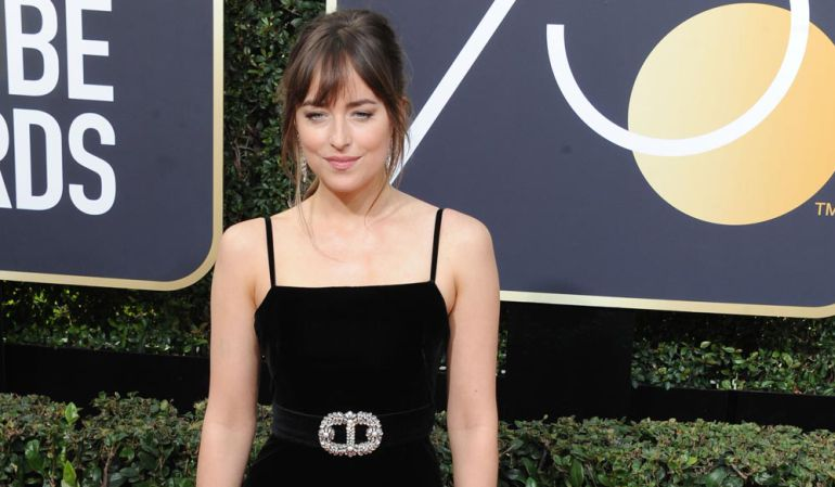 Dakota Johnson rompe el silencio sobre rumores de embarazo